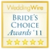 EBM Photography Awarded Brides Choice Award 2011 & Ratings | Wedding Photography | New Jersey - Newark, Northern New Jersey, and surrounding areas